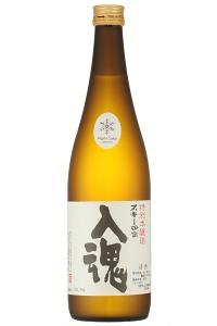Nyukon Tokubetsu Honjozo