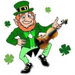 Irish Fiddle